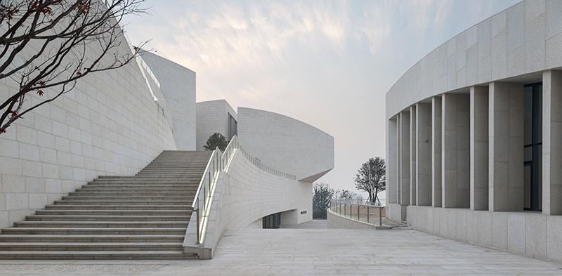 无锡阖闾城遗址博物馆(公共建筑类)