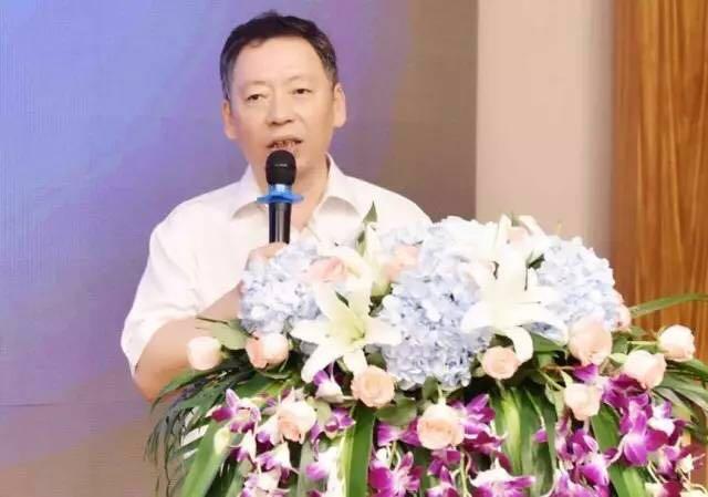中國鋼結構協會副會長 劉毅