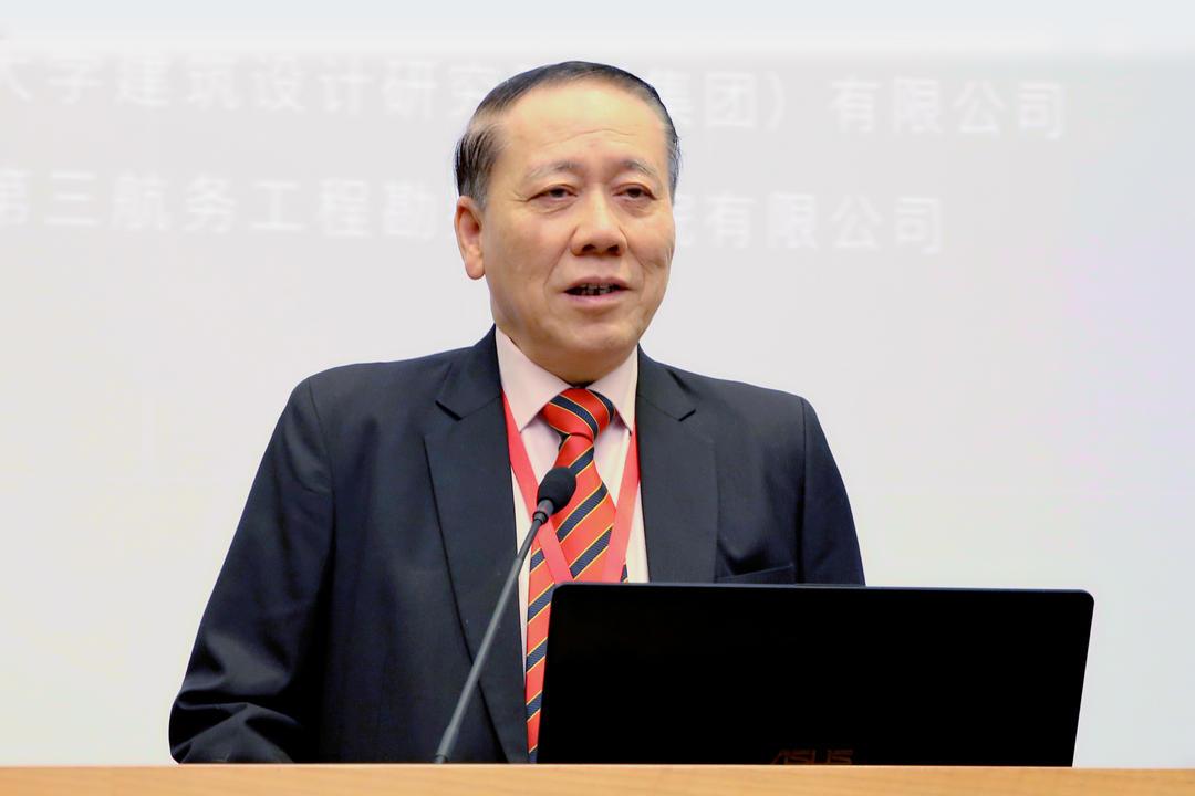 一带一路国际发展联盟香港工程界社促会主席何锺泰博士
