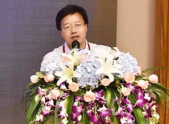 同济大学土木工程学院院长 赵宪忠