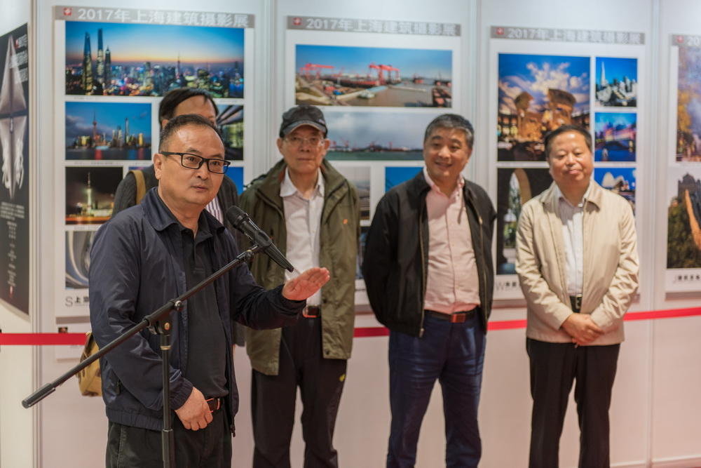 同济大学建筑设计研究院(集团)有限公司党委书记王健
