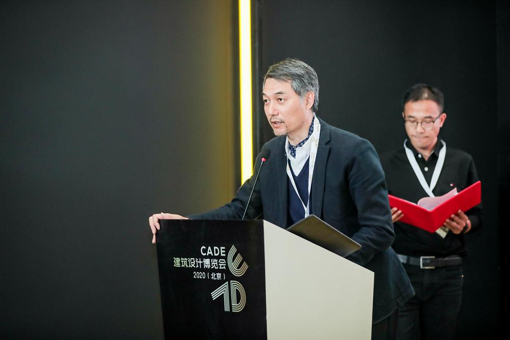 刘玉龙副院长致辞