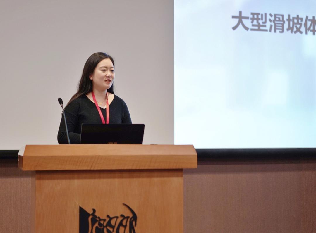 北京大学曲腾腾博士