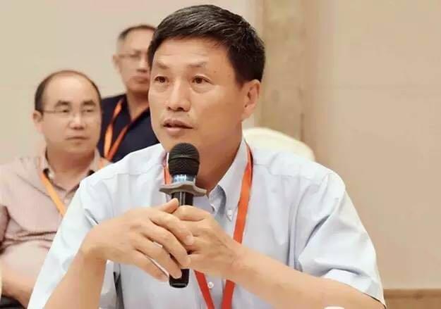 北京建筑大学校长 张爱林