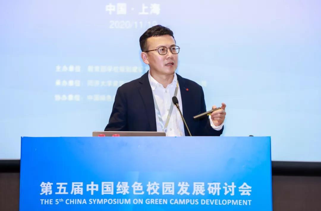 中国建筑设计研究院总建筑师 李兴钢