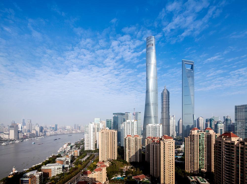 上海?#34892;?#33719;杰出工程勘察设计项目