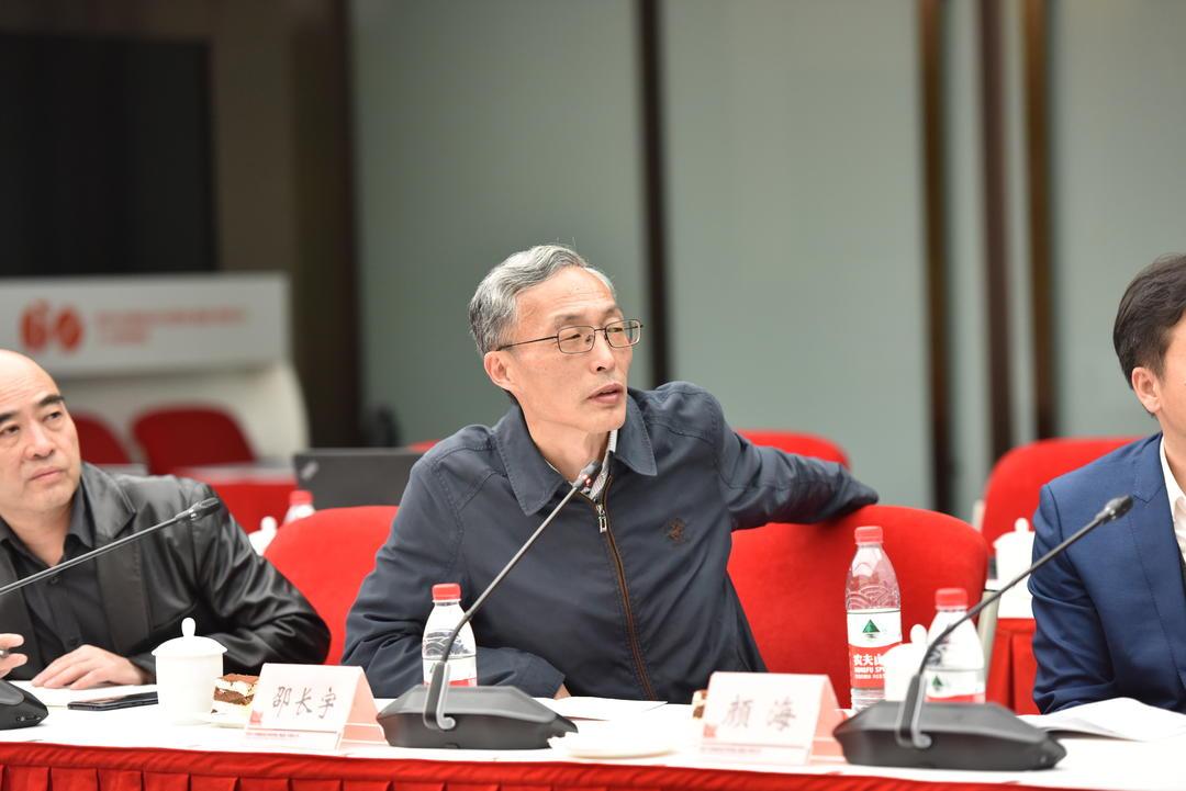 全国工程勘察设计大师、上海市政设计研究总院副院长兼总工程师邵长宇