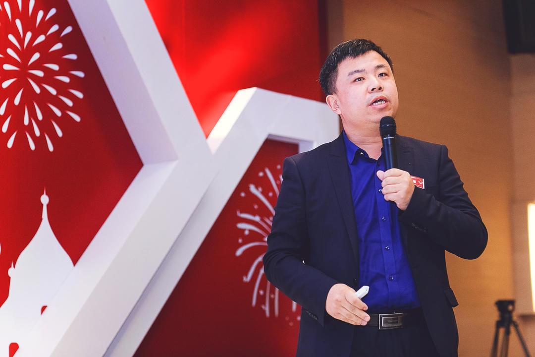 韓志易  新仕致恒旅游咨詢(上海)有限公司總經理  | 《從運營角度思量樂園規劃》