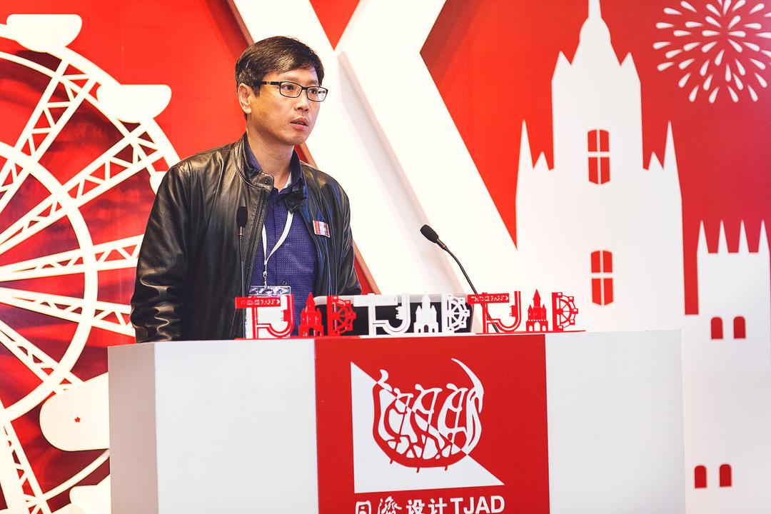 譚文成  仁恒文化旅游產業發展有限公司海洋館項目總經理  | 《海洋館專題報告》