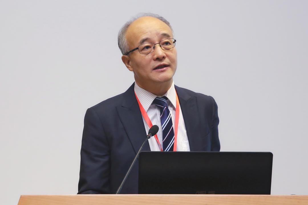 香港理工大学丁晓利教授